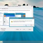 изменение стиля кнопки Пуск в windows 8