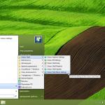 настройка кнопки Пуск в Classic Shell в windows 8